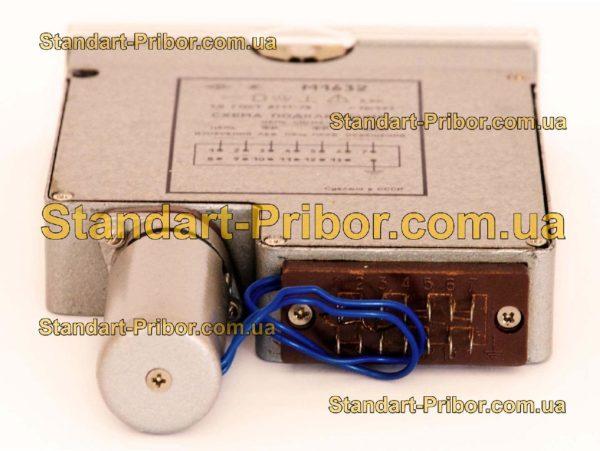 М1632 амперметр - фото 3