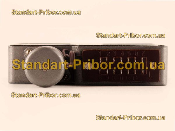 М1633 амперметр - фотография 4