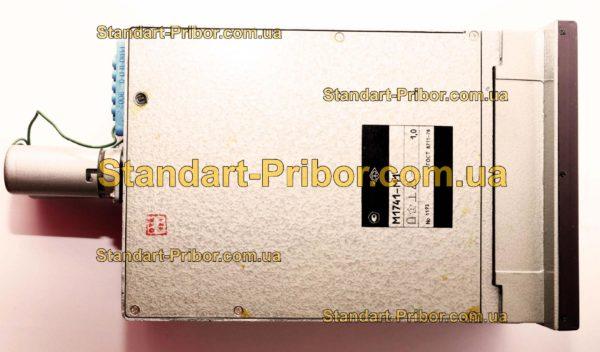 М1741 амперметр, вольтметр - фотография 4