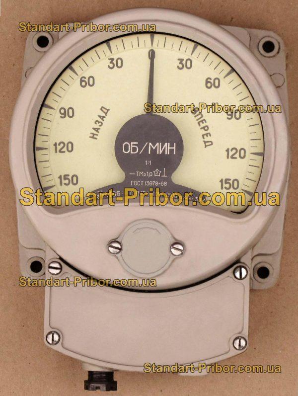 М186 тахометр герметический - изображение 2