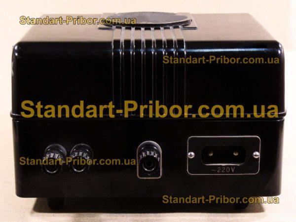 М195 вольтамперметр лабораторный - фотография 4