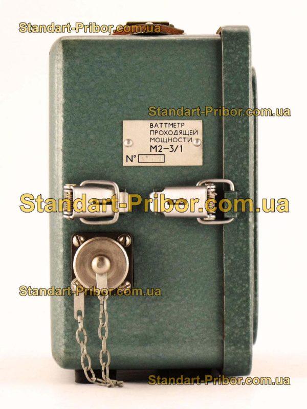 М2-3/1 ваттметр проходящей мощности - изображение 5