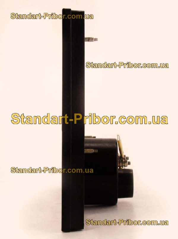 М2000 амперметр, вольтметр - фото 3