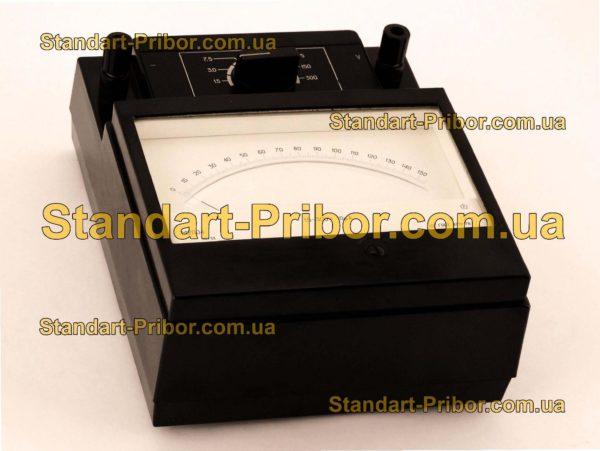 М2004 вольтамперметр лабораторный - фотография 1