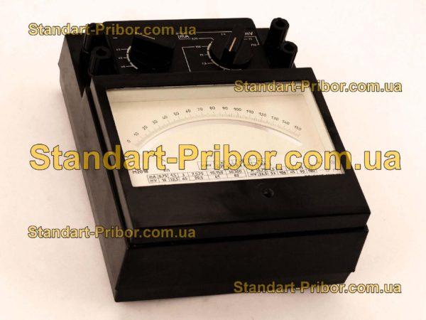М2018 вольтамперметр лабораторный - фотография 1