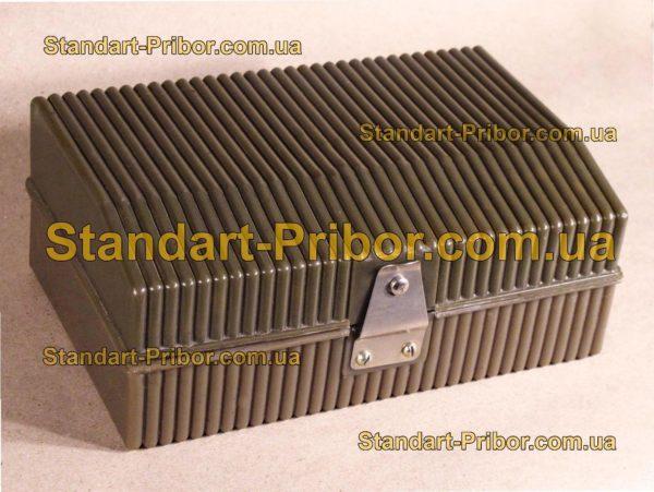 М2033 вольтамперметр лабораторный - изображение 2