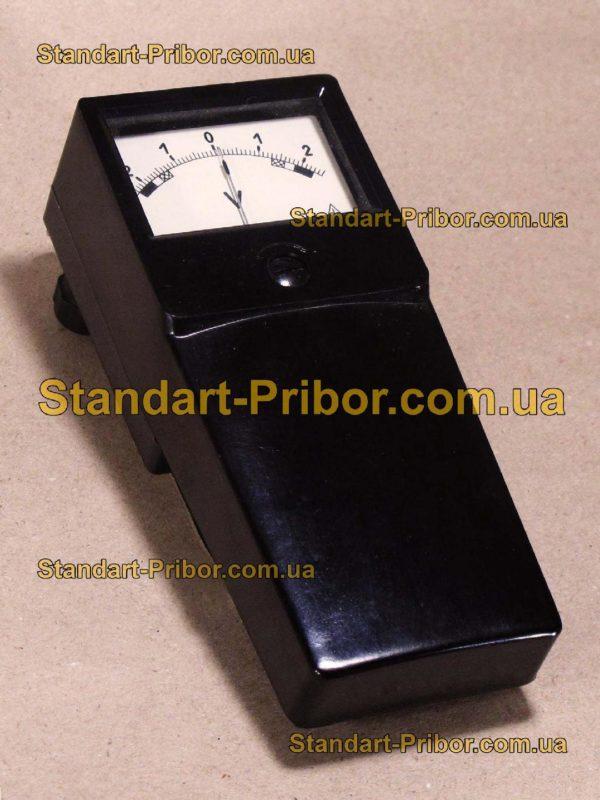 М2033 вольтамперметр лабораторный - фото 3