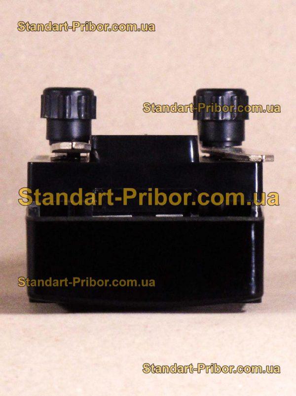 М2033 вольтамперметр лабораторный - изображение 8