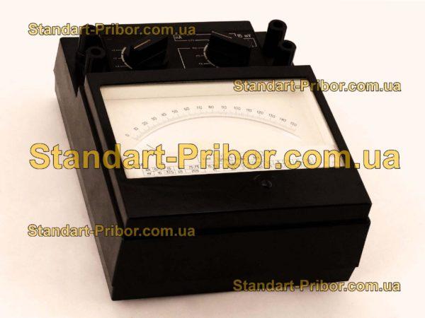 М2038 вольтамперметр лабораторный - фотография 1