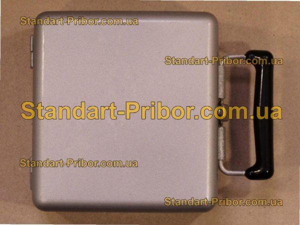 М231 вольтамперметр лабораторный - фото 3
