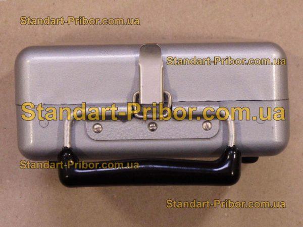 М231 вольтамперметр лабораторный - фотография 4