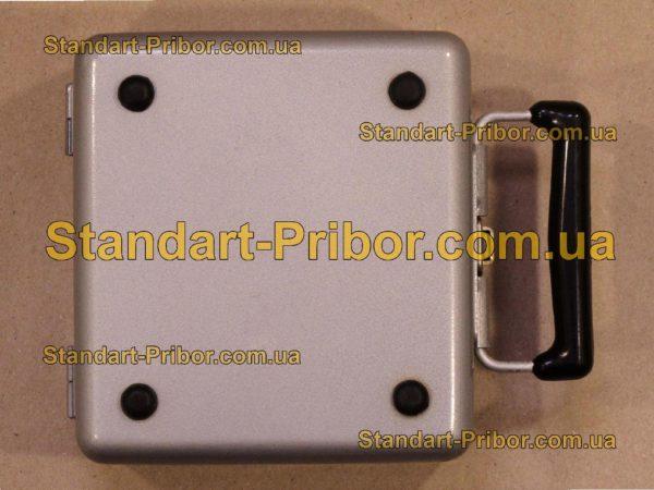 М231 вольтамперметр лабораторный - фото 6
