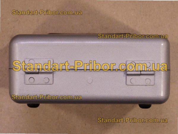 М231 вольтамперметр лабораторный - фотография 7