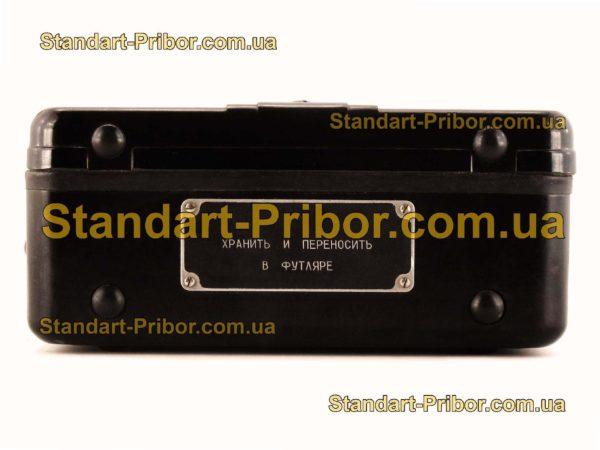 М250 вольтметр лабораторный - фото 3