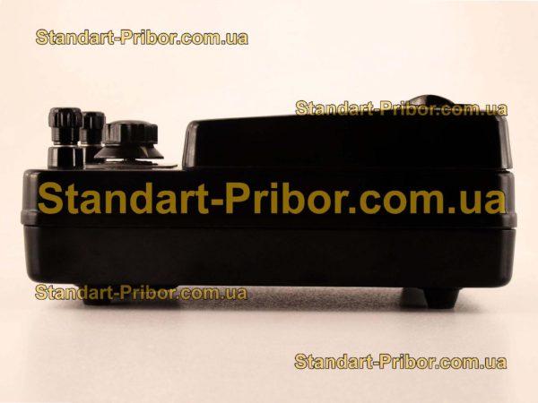 М253 вольтамперметр лабораторный - фотография 4