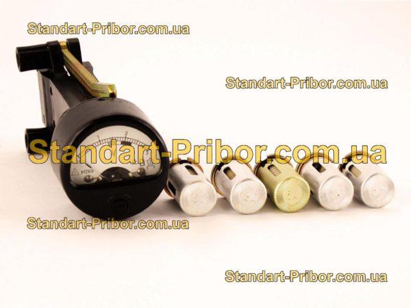 М269 пробник аккумуляторный - фотография 1