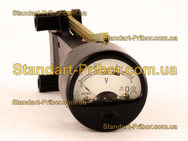 М269 пробник аккумуляторный - фотография 4