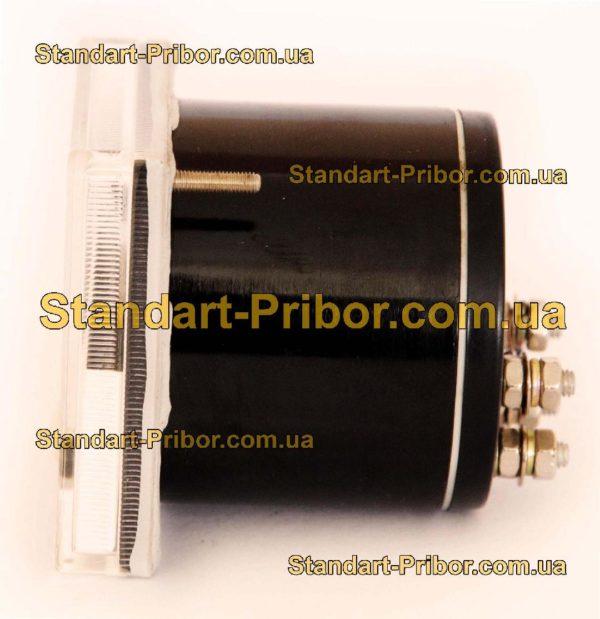 М282К амперметр, вольтметр - изображение 2