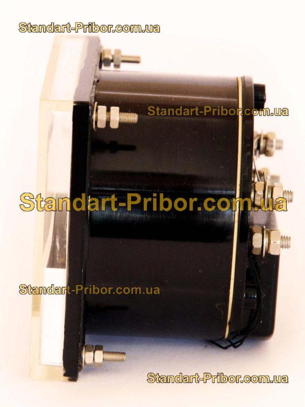М283К амперметр, вольтметр - изображение 2