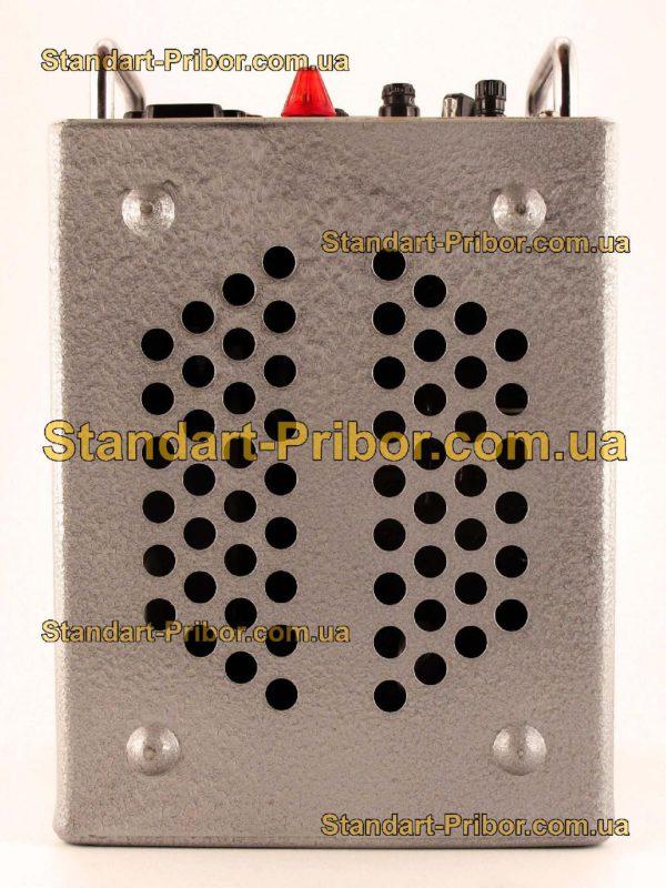 М3-3А ваттметр, измеритель мощности - фото 6