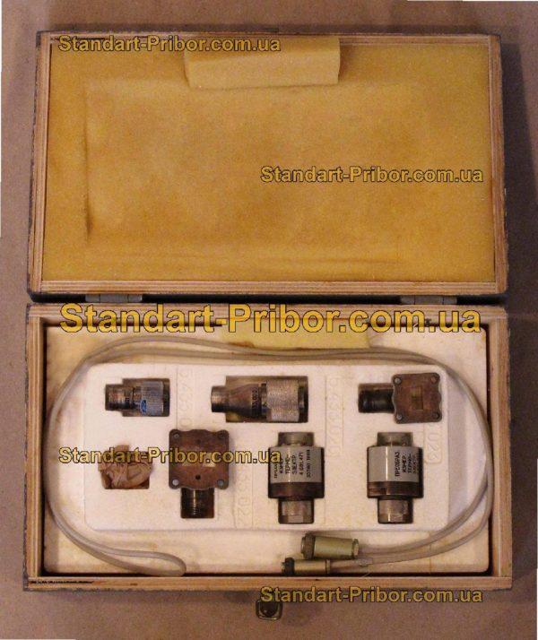 М3-51 ваттметр, измеритель мощности - фото 3