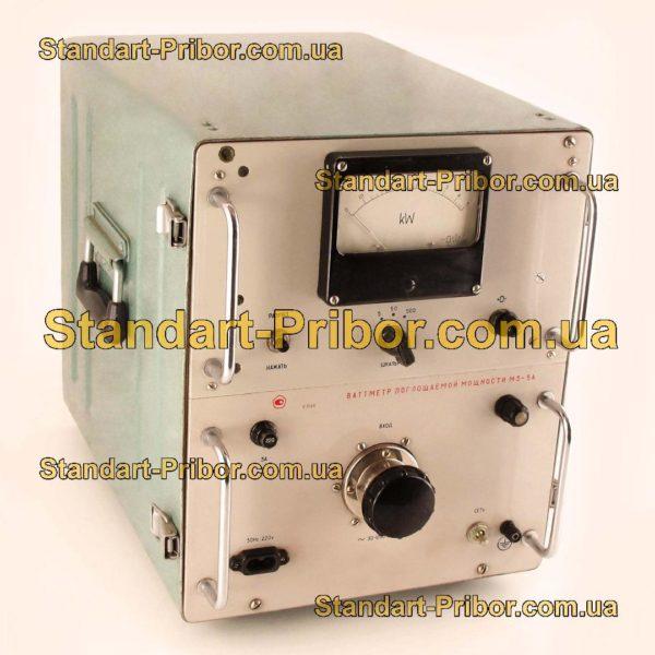 М3-5А ваттметр, измеритель мощности - фотография 1