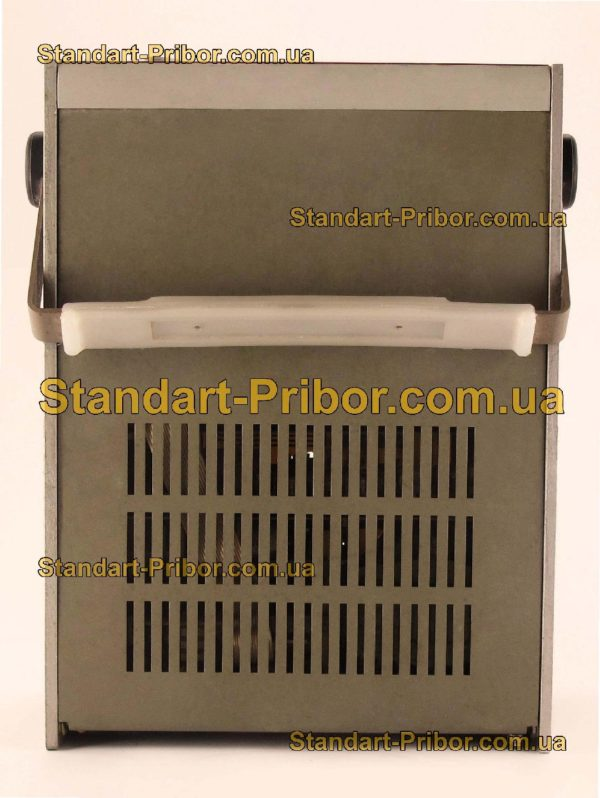 М3-91 ваттметр, измеритель мощности - фотография 4