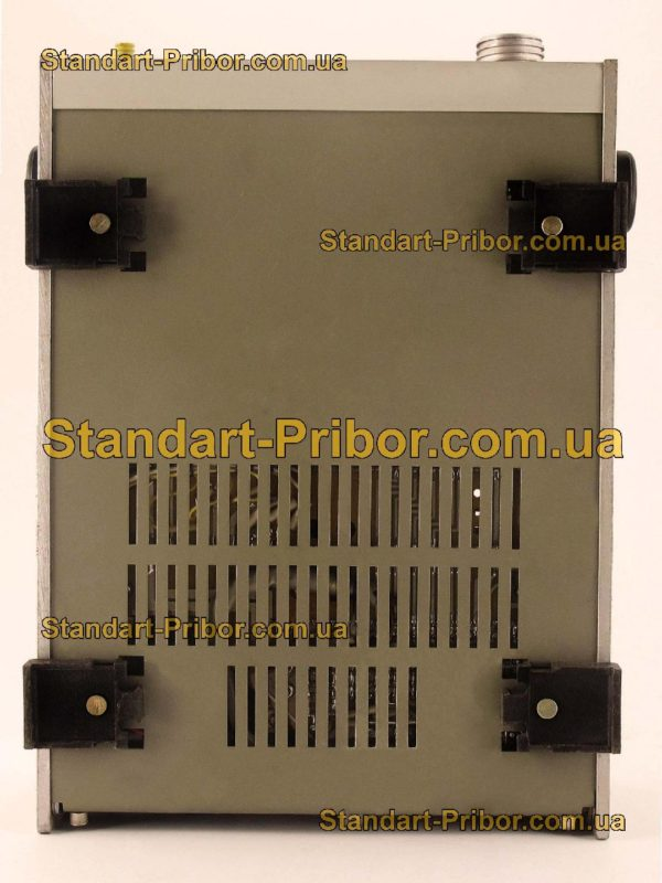М3-91 ваттметр, измеритель мощности - изображение 5