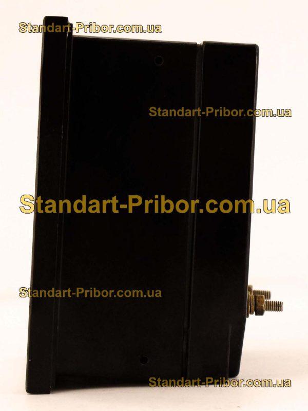 М316 амперметр, вольтметр - фотография 4