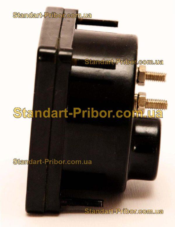 М4202 амперметр, вольтметр - фото 3