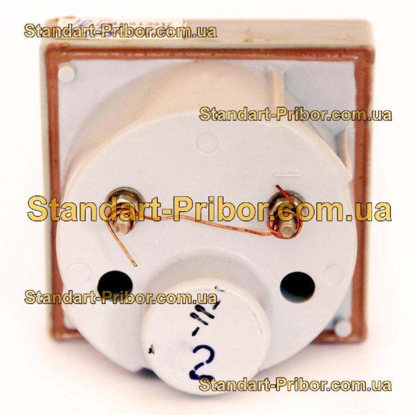 М42103.13 микроамперметр - фото 3