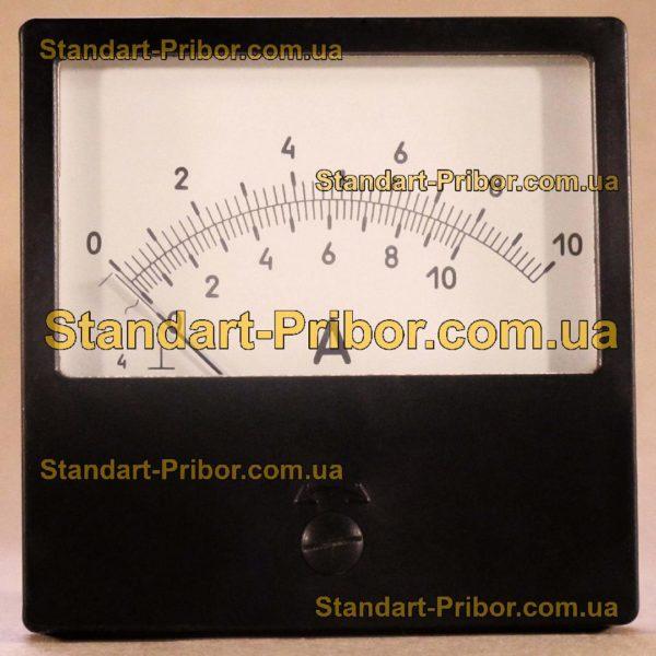 М42175 амперметр - фото 3