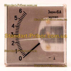 М42180 индикатор - фотография 1
