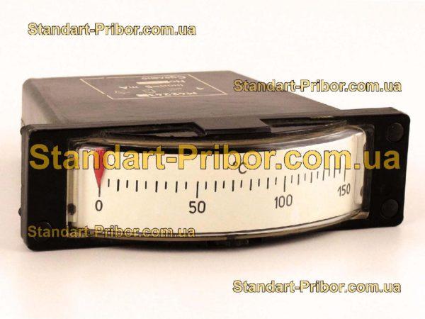 М42243 амперметр, миллиамперметр - фотография 1
