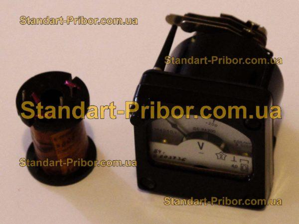 М4230 амперметр, вольтметр - фотография 1