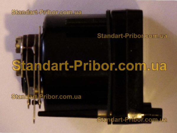 М4230 амперметр, вольтметр - фотография 4