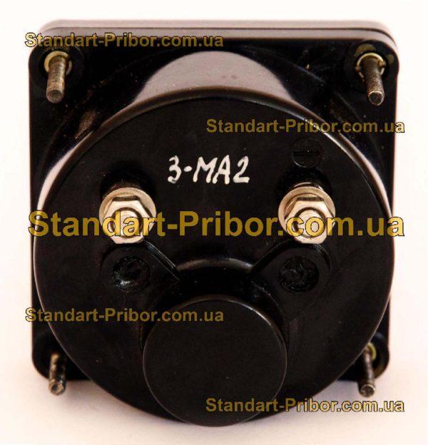М4261 амперметр - фото 3
