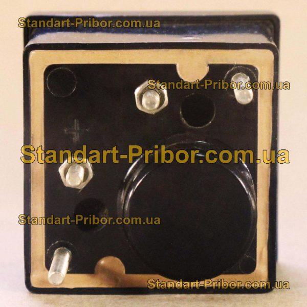М4278 амперметр, вольтметр - фотография 4