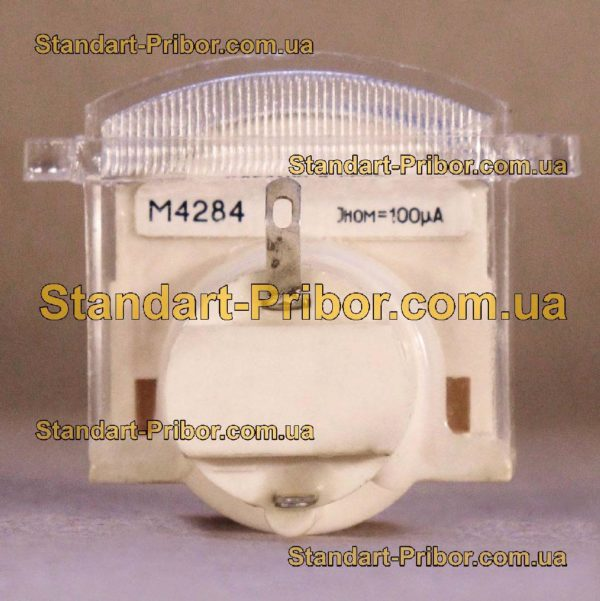 М4284 индикатор - изображение 5
