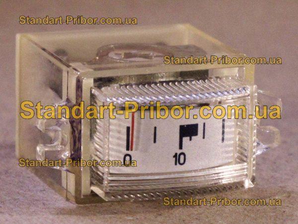М4289 измеритель шума - фотография 1