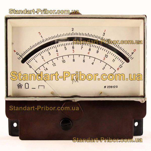 М4312 индикатор - изображение 2