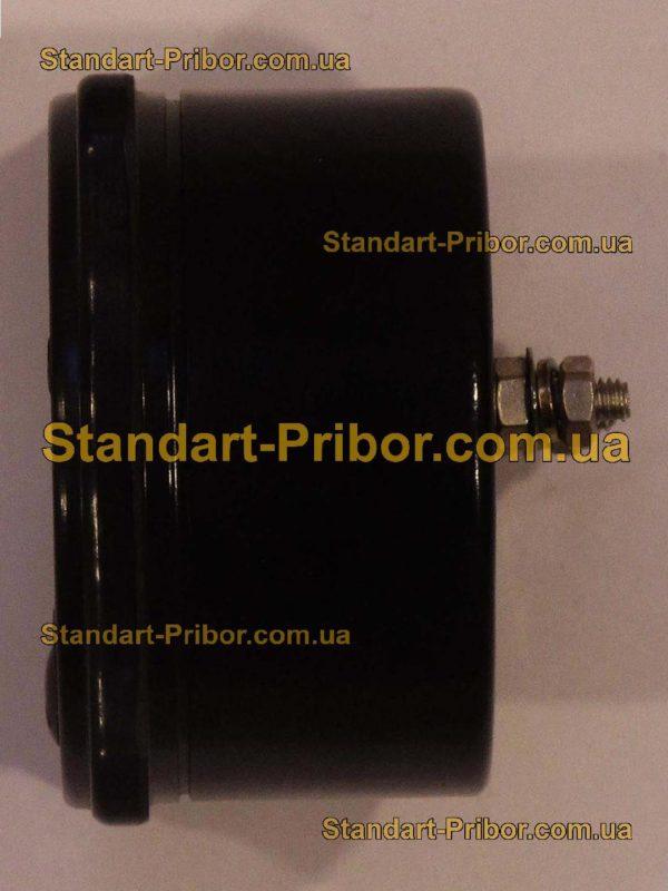 М5-2 амперметр, вольтметр - фотография 4
