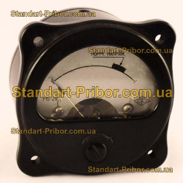 М5-28 головка термисторная - фотография 1