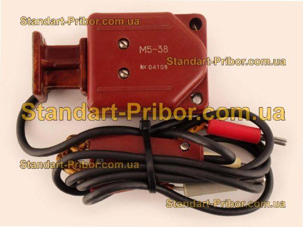М5-38 преобразователь термисторный - фото 6