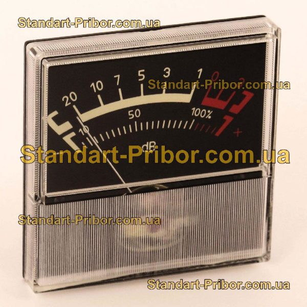 М68502 индикатор - фотография 1