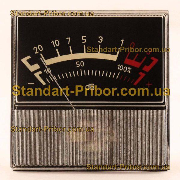 М68502 индикатор - изображение 2