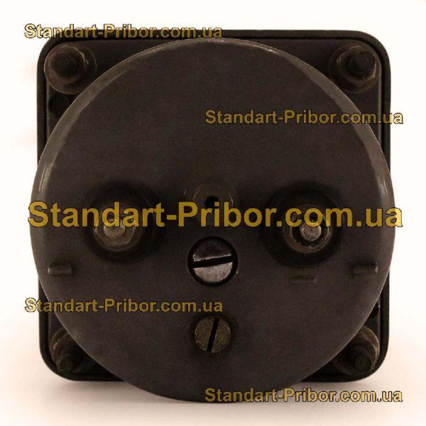 М730 амперметр, вольтметр - фотография 4