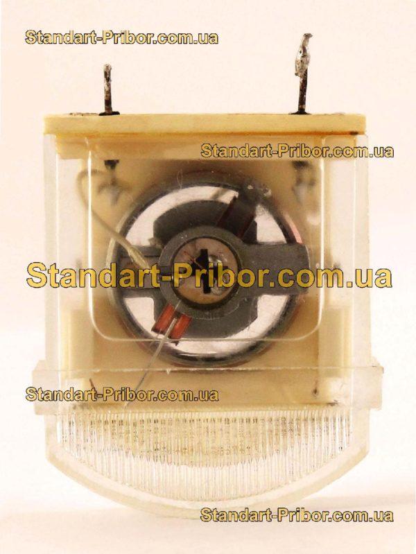 М733 индикатор настройки типа - фото 6