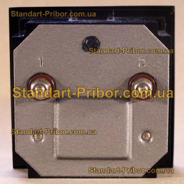 М803 амперметр, вольтметр - фотография 4