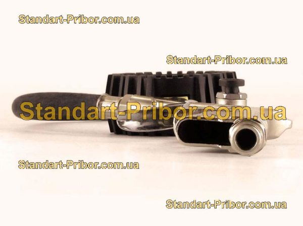 Манометр шинный 0-10 МПа  - фотография 4